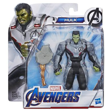 Marvel Avengers Deluxe Movie Figure - Assorted