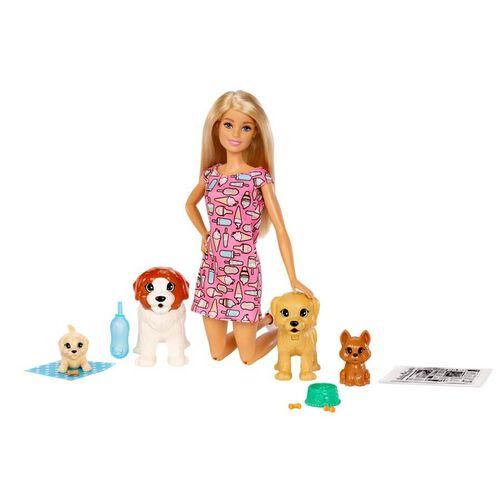 Barbie Doggy Daycare