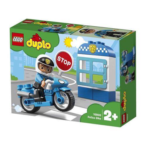 LEGO Duplo Police Bike 10900