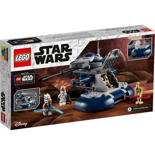 LEGO Armored Assault Tank (Aat) 75283