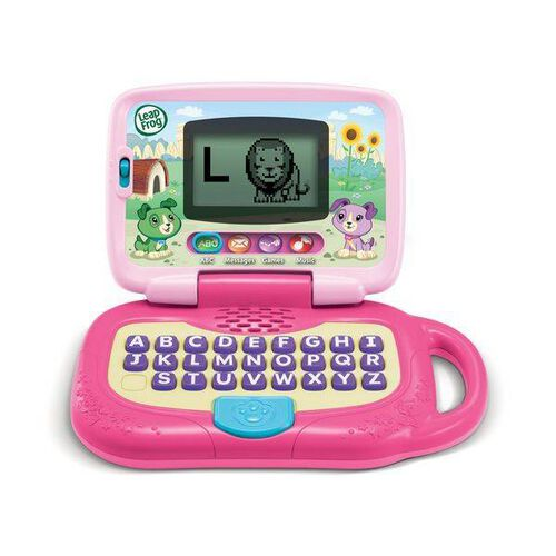 LeapFrog My Own Leaptop (Pink)