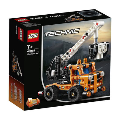 LEGO Technic - Cherry Picker 42088