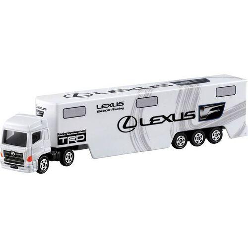 Takara Tomy Lexus Gazoo Racing Transporter