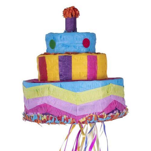 Birthday Cake Pinata