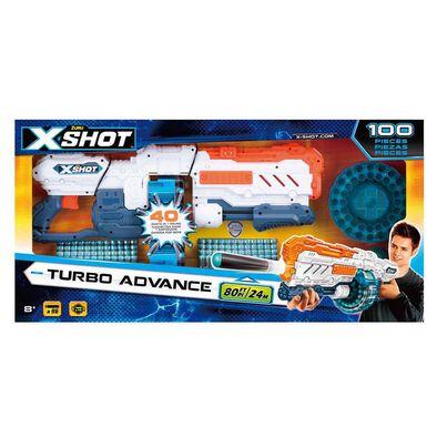 X-Shot Excel Turbo Advance