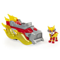 Paw Patrol Charged Up Deluxe Vehicle - Assorted