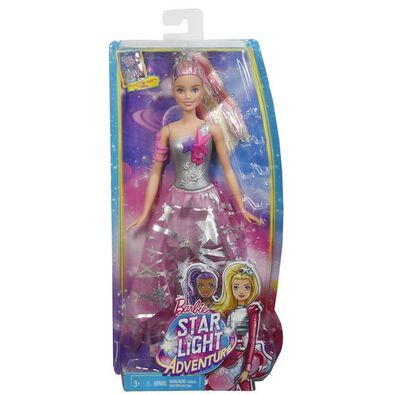 Barbie Starlight Lead In