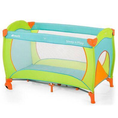 Hauck Sleep N Play Go Plus Multicolor Sun