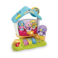 Vtech Singing Bird House