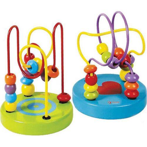 Universe of Imagination Mini Beads Coaster