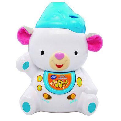 Vtech Lullaby Lights Bear (Vtuk)