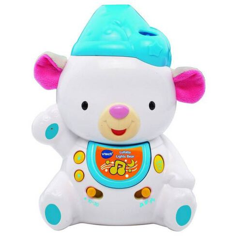 Vtech Lullaby Lights Bear (Vtuk)