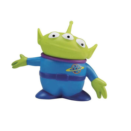 Toy Story Life Size Talking Figure Alien Set Of 3
