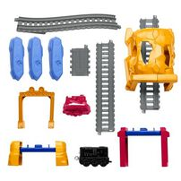 Thomas & Friends Tm Diesel Tunnel Blast Set