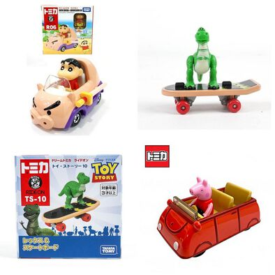 Takara Tomy Tomica Dream Ride On - Assorted