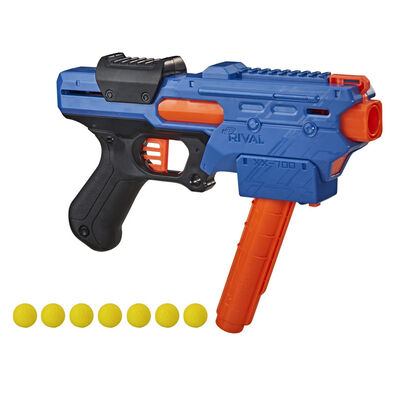Nerf Rival Finisher XX-700 Blaster -- Quick-Load