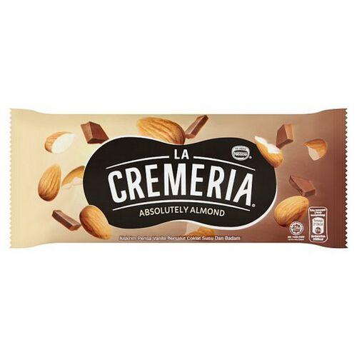 Nestle La Cremeria Absolutely Almond