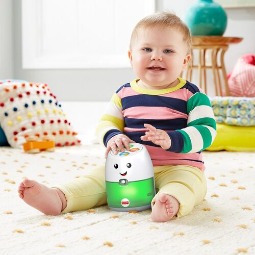 Fisher-Price Babble & Wobble Hub