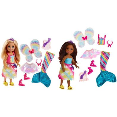 Barbie Dreamtopia Chelsea - Assorted