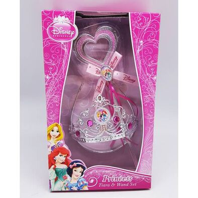 Disney Dp Tiara & Wand Set 82482Di