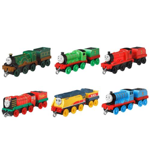 Thomas & Friends Push Along (L) - Assorted