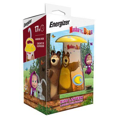 Energizer Kids Lantern Masha and the Bear