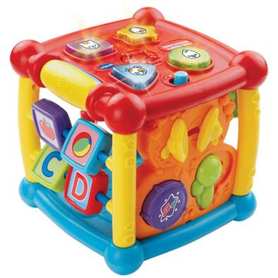 VTech Busy Learners Activity Cube