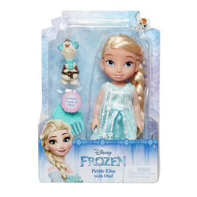 Disney Frozen Petite & Fever Toddler - Assorted
