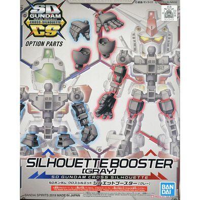 Gundam Bdmk-600(S) Sd Gundam Cross Silhouette Booster (Gray)