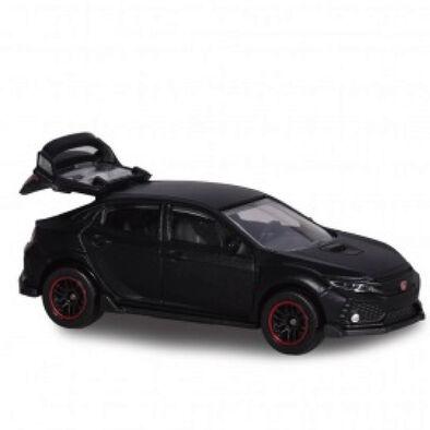 Majorette Honda Civic Type R Matte Black