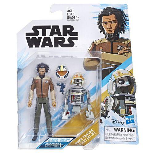 Star Wars Swu Pz Figure 2Pck - Assorted