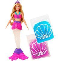 Barbie Dreamtopia Slime Mermaid Doll