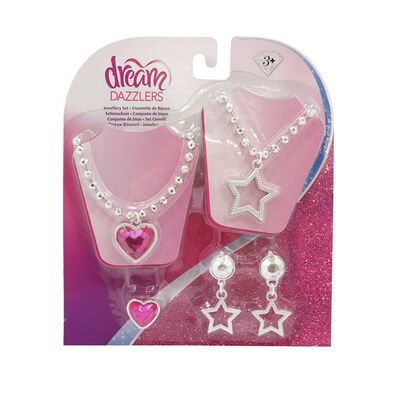 Dream Dazzlers Jewelry Set - Assorted
