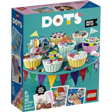 LEGO DOTS Creative Party Kit 41926
