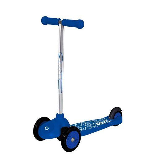 Evo Move N Groove Blue