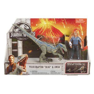 Jurassic World Story Pack - Assorted