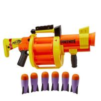 NERF Fortnite GL Blaster