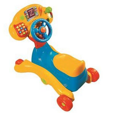 Vtech Grow And Go Ride On-Bb