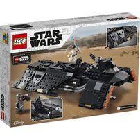 LEGO Knights Of Ren Transport Ship 75284