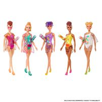 Barbie Color Reveal Doll Sun & Sand Series - Assorted