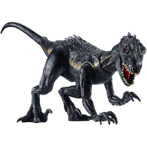 Jurassic World Villain Dino Figure