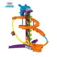 Thomas & Friends Minis Steelworks Stunt Playset