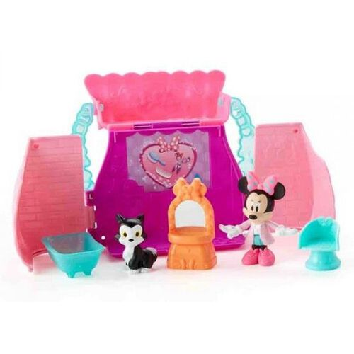 Minnie Mouse Purse Playset - Assorted