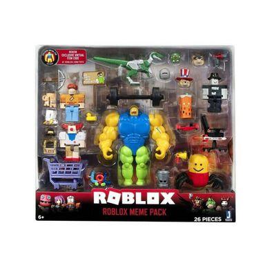 Roblox Environmental Set Meme Pack Wave 8