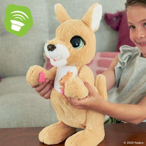 Furreal Buzz Pet Rn (Kangaroo)