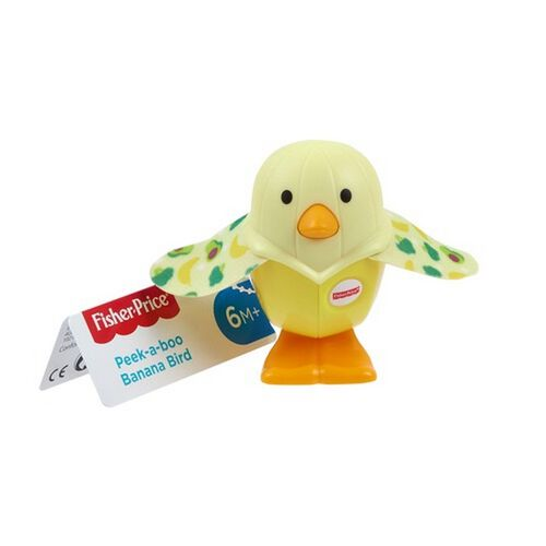 Fisher-Price Infant Food Animals - Assorted
