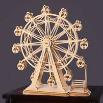 Robotime DIY Ferris Wheel