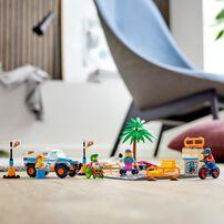 LEGO City Skate Park 60290