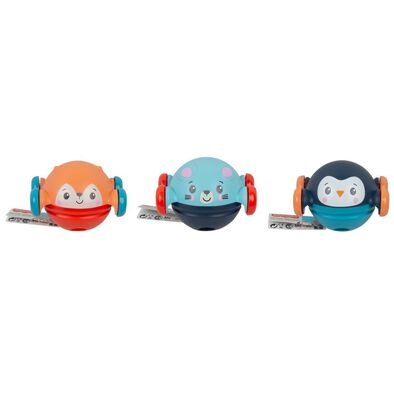 Fisher-Price Character Vehicles - Assorted