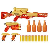 NERF Alpha Strike Battalion Set